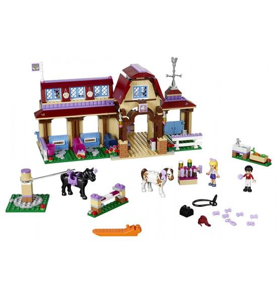 LEGO Friends 41126 Jazdecký klub v Heartlake