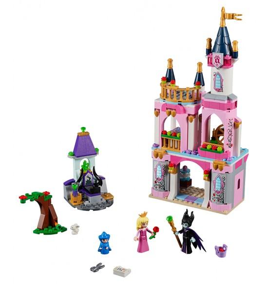 LEGO Disney Princess 41152 Rozprávkový zámok Šípkovej Ruženky