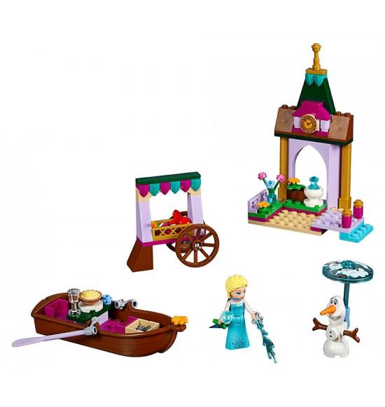 LEGO Disney Princess 41155 Elsa a dobrodružstvo na trhu
