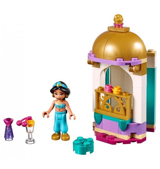 LEGO Disney Princess 41158 Jazmína a jej vežička