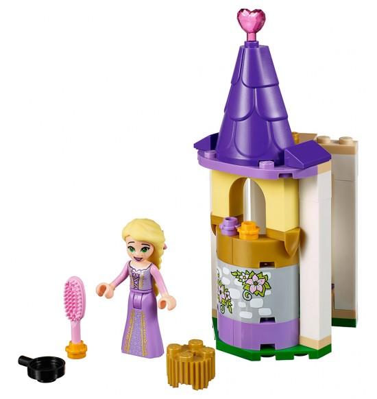 LEGO Disney Princess 41163 Rapunzel a jej vežička