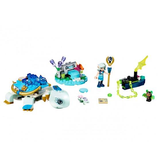 LEGO Elves 41191 Naida a záchrana vodnej korytnačky