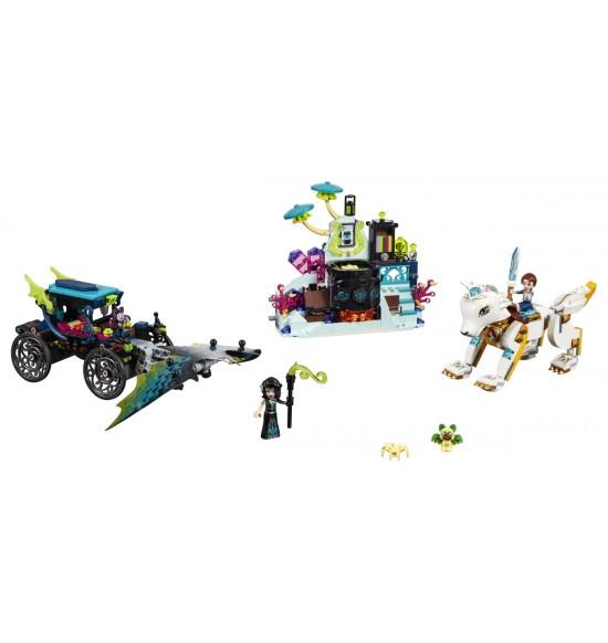 LEGO Elves 41195 Súboj Emily proti Nocture