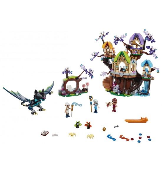 LEGO Elves 41196 Netopierí útok na strom Elvenstar
