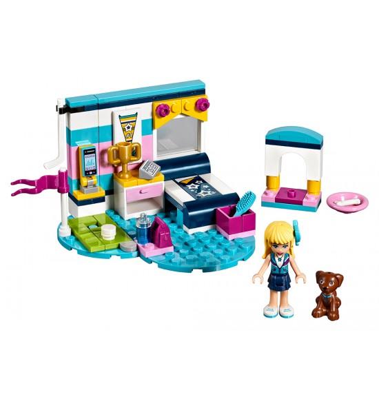LEGO Friends 41328 Stephanie a jej spálňa