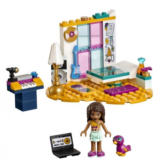 LEGO Friends 41341 Andreina izbička
