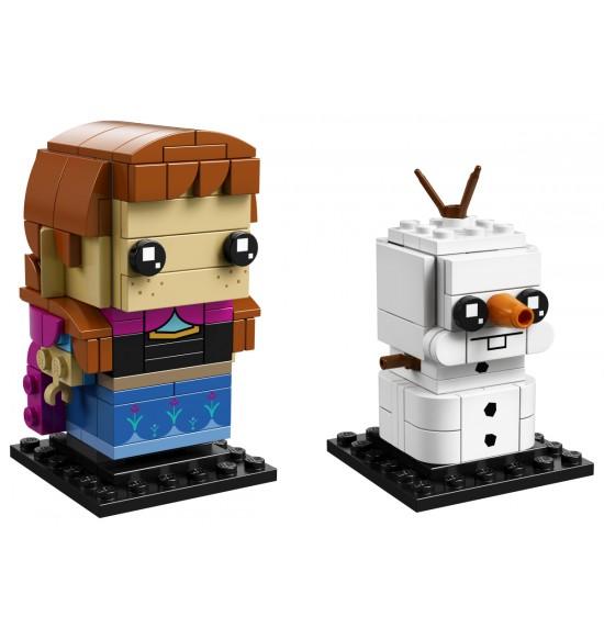 LEGO  41618 Anna a Olaf
