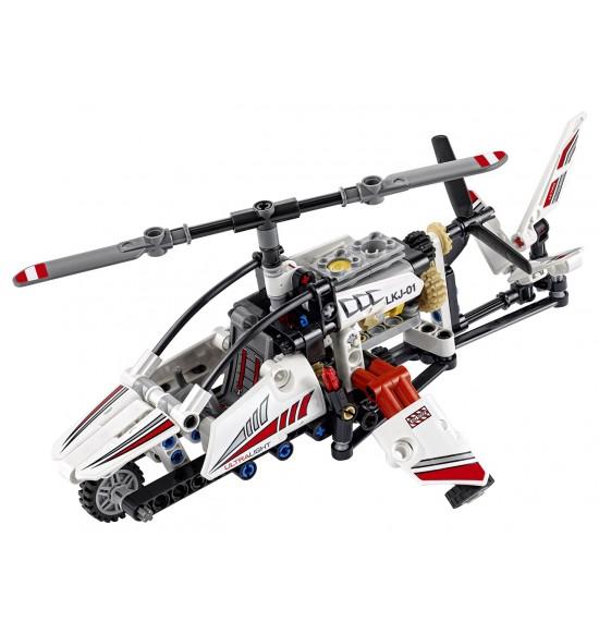 LEGO Technic 42057 Ultraľahká helikoptéra