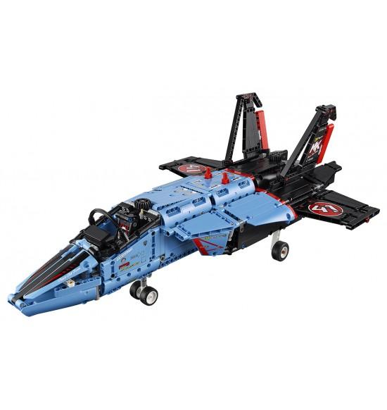 LEGO Technic 42066 Pretekárska stíhačka
