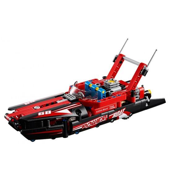 LEGO Technic 42089 Motorový čln