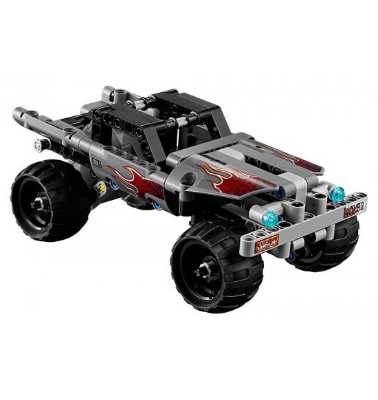 LEGO Technic 42090 Únikové nákladné auto