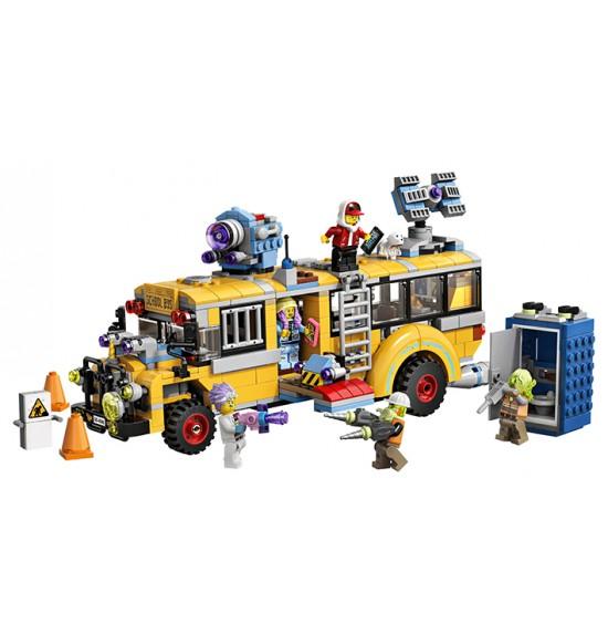 LEGO  70423 Paranormálny autobus 3000