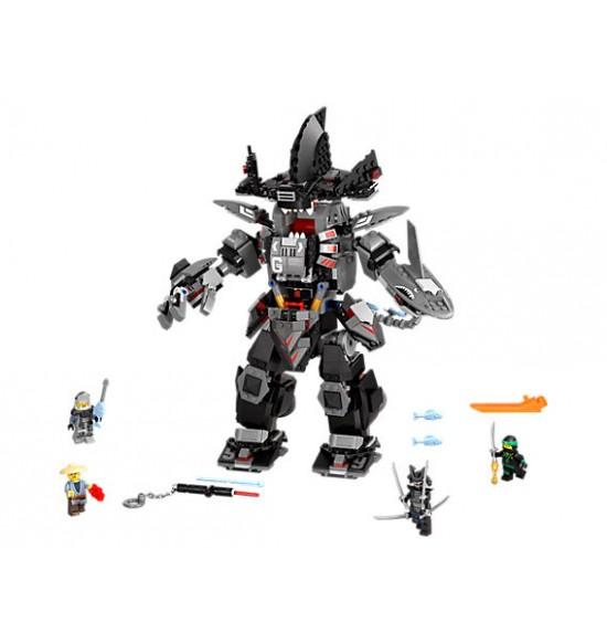 LEGO Ninjago 70613 Robot Garma
