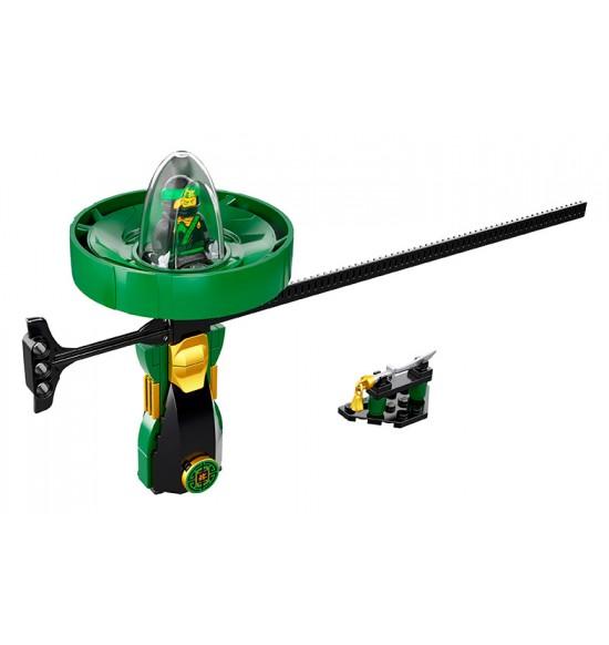 LEGO Ninjago 70628 Lloyd - Majster Spinjitzu