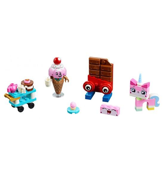 LEGO Movie 70822 Najdrahší priatelia Unikitty!