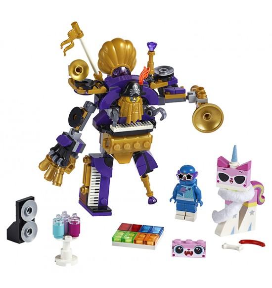 LEGO Movie 70848 Párty partia zo Sestrióna