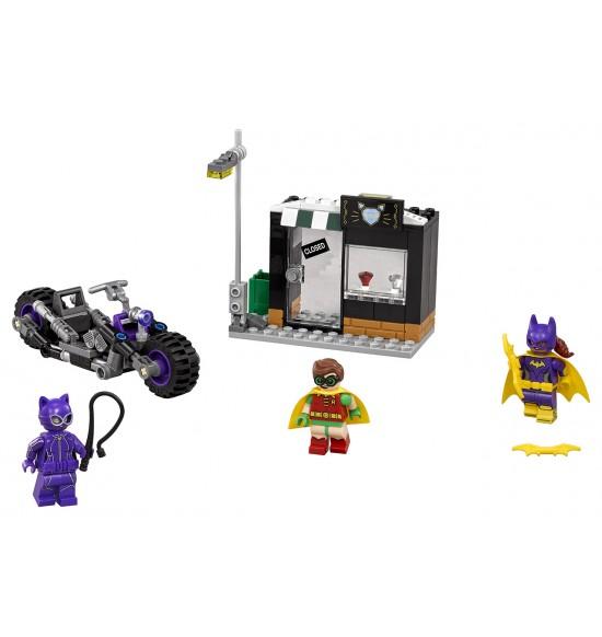 Lego Batman 70902 Catwoman a naháňačka na Catcycle