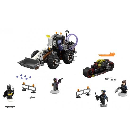 Lego Batman 70915 Dvojitá demolice Two-Face