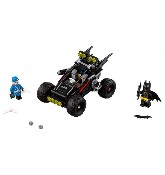 LEGO Batman Movie 70918 Púštna Bat-bugina