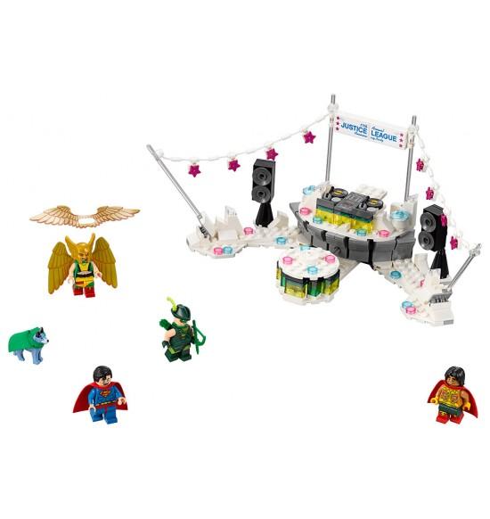 LEGO Batman Movie 70919 Výročná oslava Ligy spravodlivých