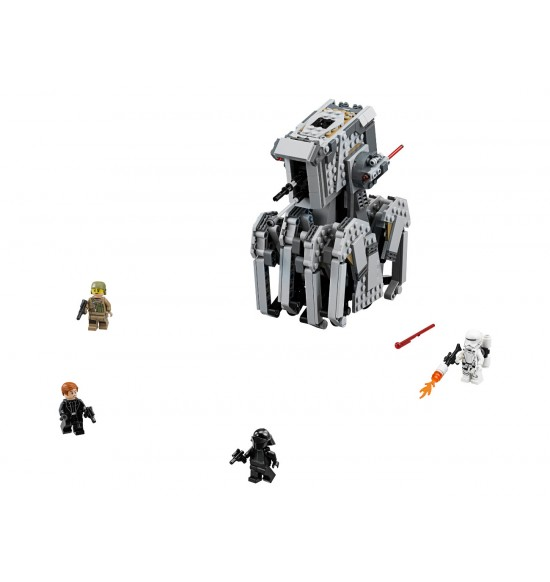 LEGO Star Wars 75177 Ťažký prieskumný chodec Prvého radu