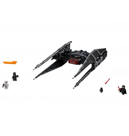LEGO Star Wars 75179 Kylova Renova stíhačka TIE