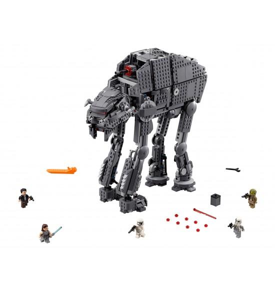 LEGO Star Wars 75189 Ťažký útočný chodec Prvého radu