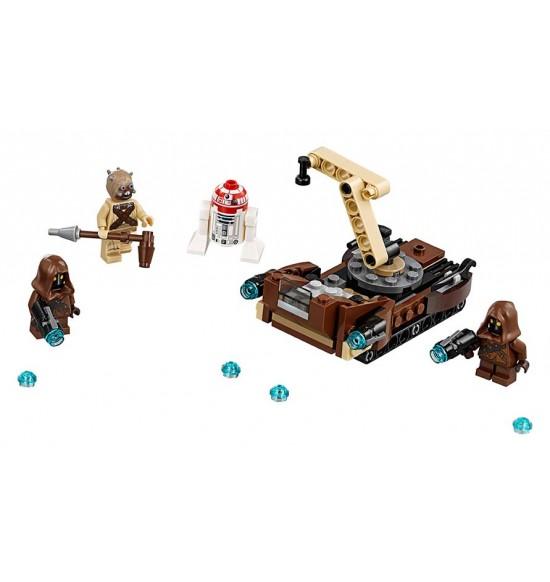 LEGO Star Wars 75198 Bojový balíček Tatooine