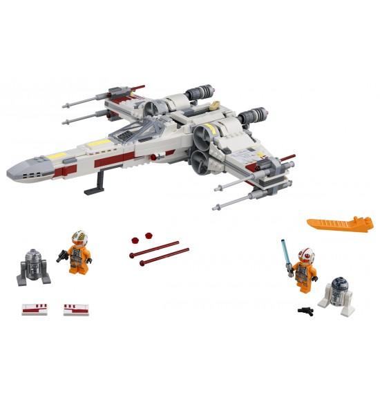 LEGO Star Wars 75218 X-wing Starfighter (Hviezdna stíhačka X-wing)