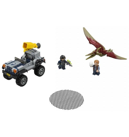 LEGO  75926 Naháňačka s Pteranodonom