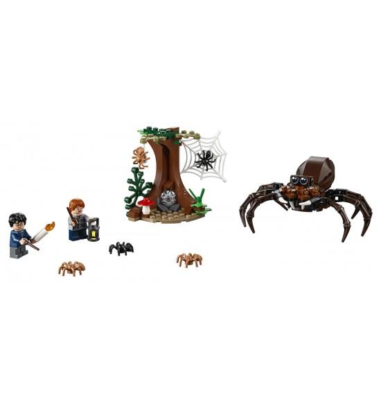 LEGO  75950 Aragogov brloh
