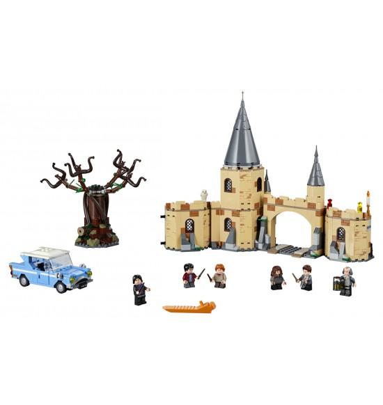 LEGO  75953 Rokfortská Zúrivá vŕba