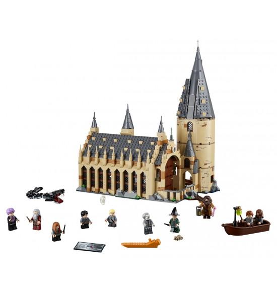LEGO  75954 Rokfortská aula