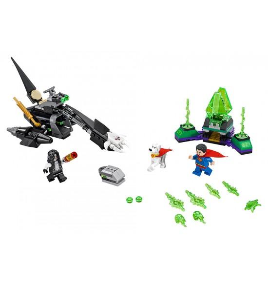 LEGO Super Heroes 76096 Superman a Krypto sa spojili
