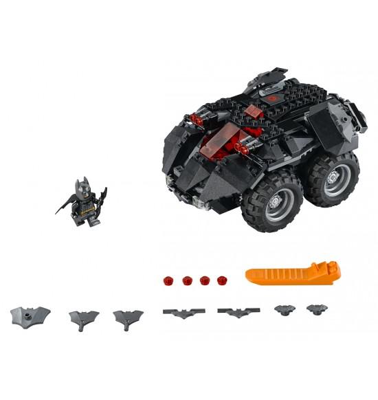 LEGO Super Heroes 76112 Batmobile ovládaný aplikáciou