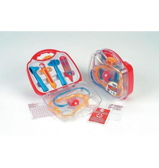 Doktorský kufrík