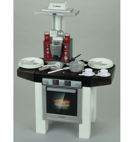 Kuchynka Bosch
