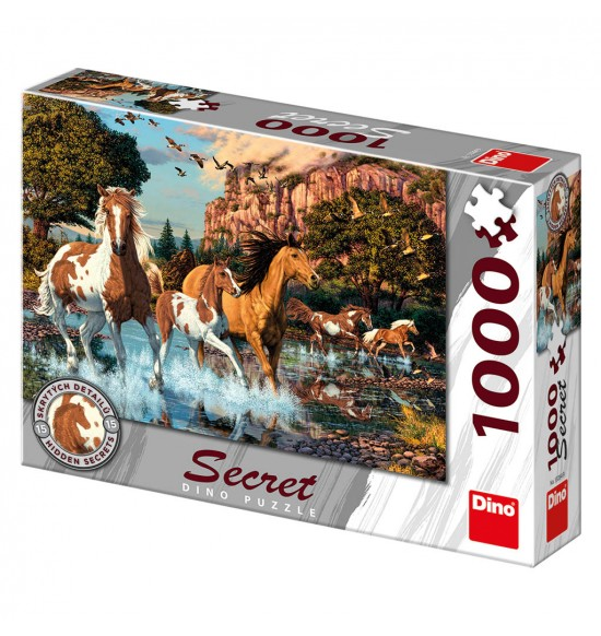 Kone 1000D secret collection