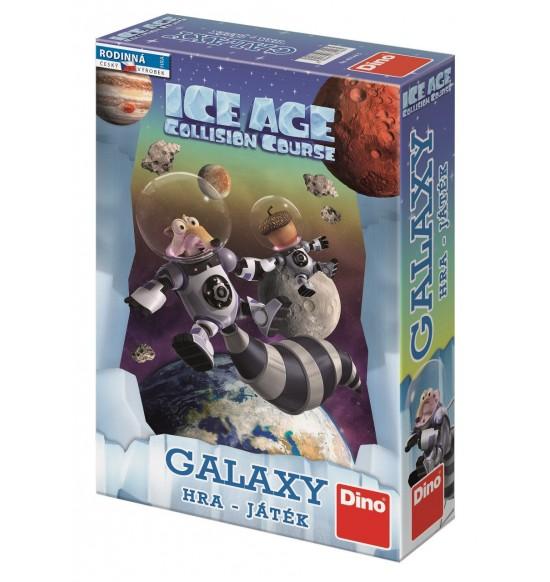 Doba ľadová 5 Galaxie hra