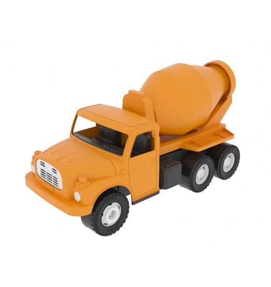 Tatra 148 miešačka oranžová 30 cm