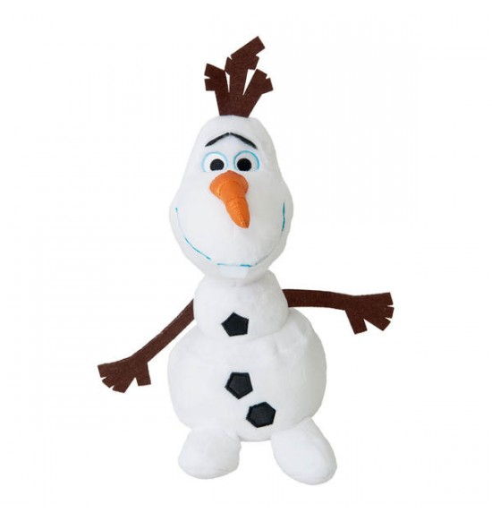 WD Olaf plyš  25cm