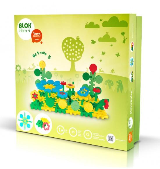 Blok - Flora 4