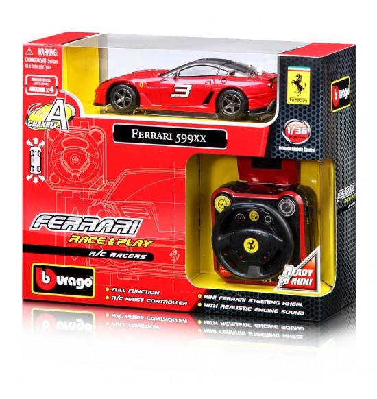 RACE&PLAY R/C RACERS