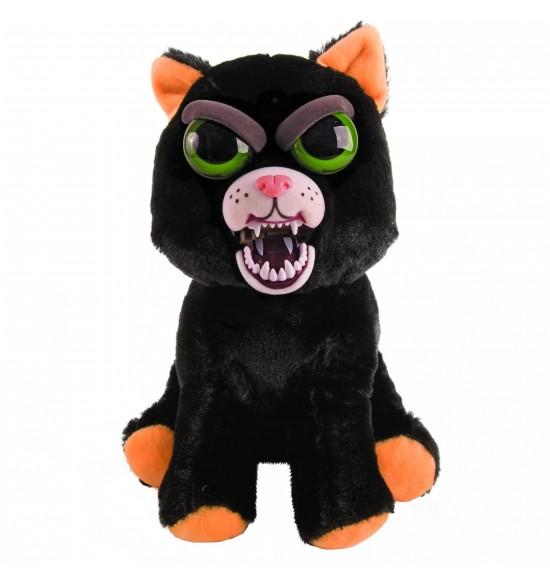 Feisty Pets - Mačka čierno-biela