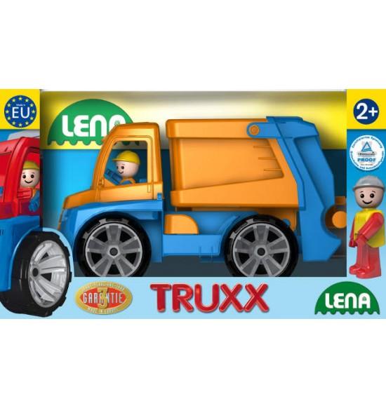 Truxx smetiar v okrasnej krabici