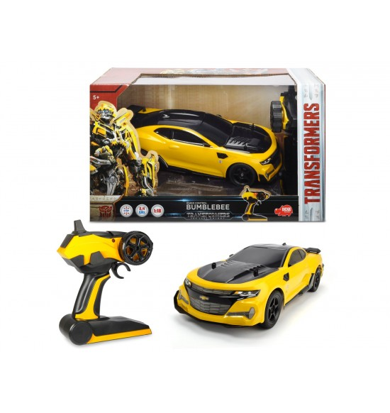 RC Transformers M5 Bumblebee 1:18, 24 cm