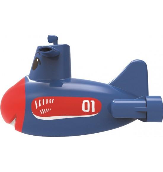 Ponorka tmavo modrá