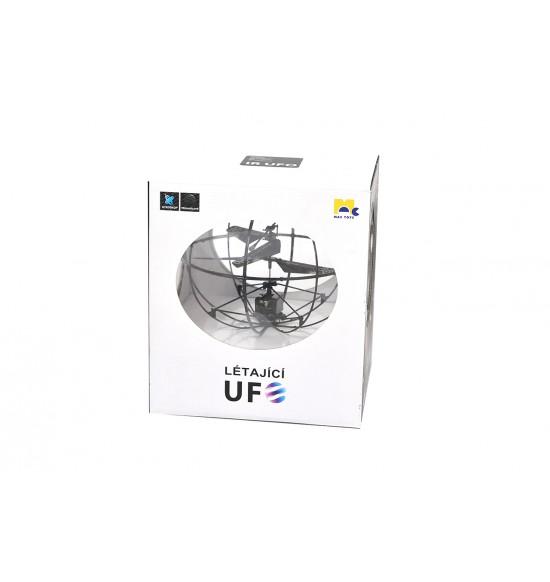 Lietajúce UFO 3,5 kanál