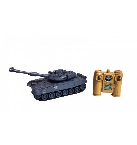 Tank na diaľkové ovládanie