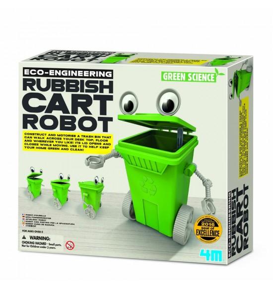 Robot odpadu